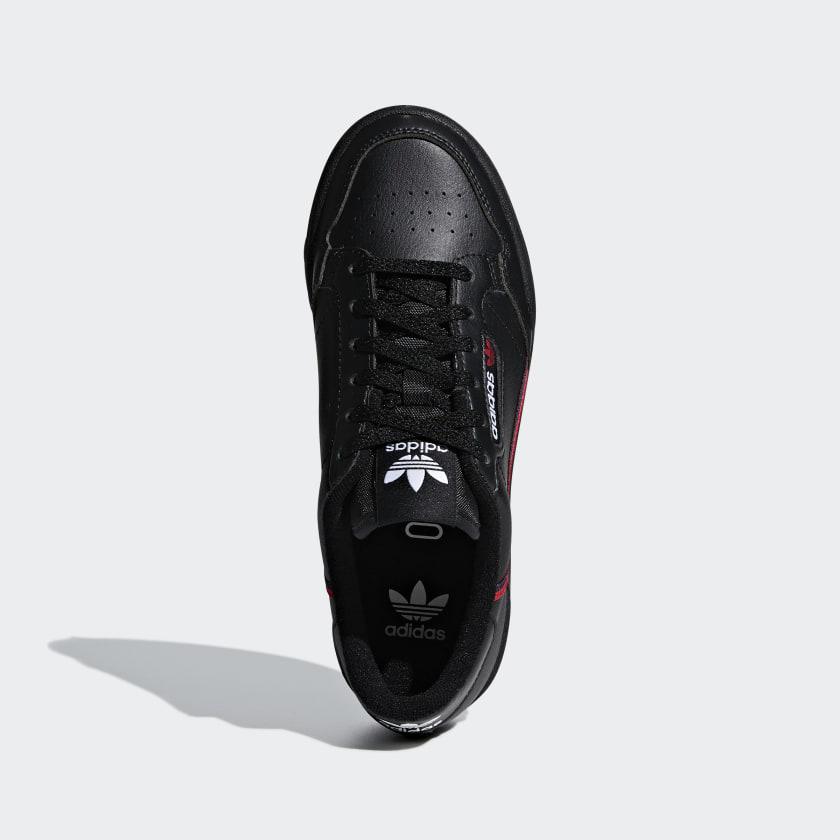 adidas-Originals-Continental-80-Shoes-Kids-039 thumbnail 12