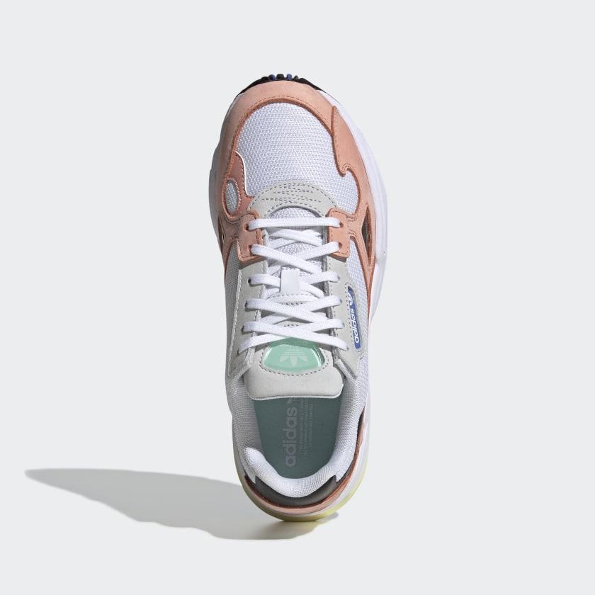adidas-Originals-Falcon-Shoes-Women-039-s thumbnail 51