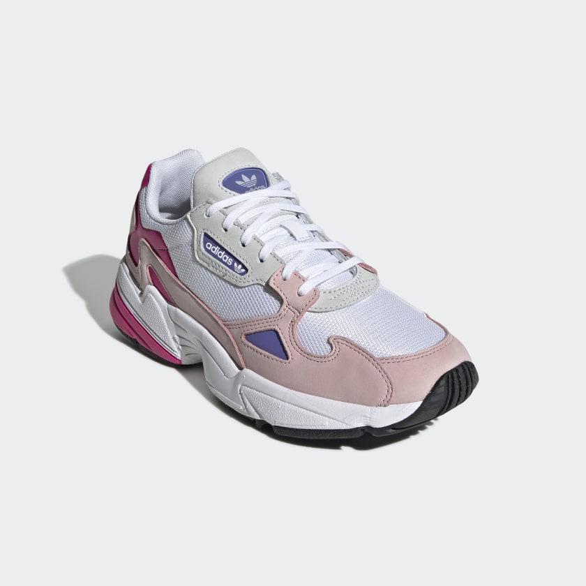 adidas-Originals-Falcon-Shoes-Women-039-s thumbnail 87