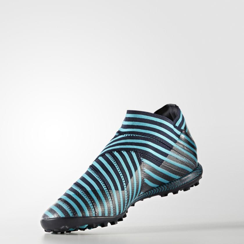 Hommes Nemeziz Tango 17+ 360 Agility Turf Boots