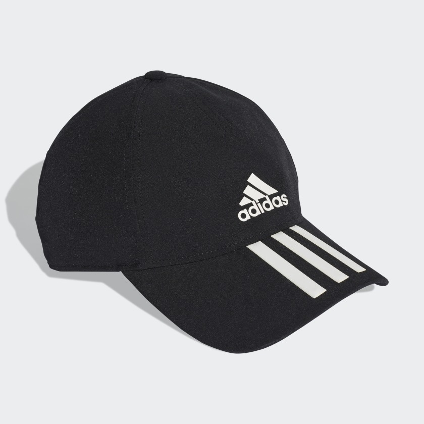 C40 3-Stripes Climalite Cap
