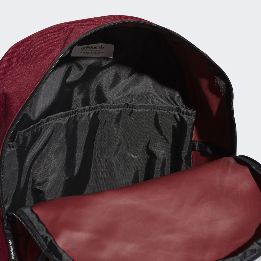 adidas-Classic-Backpack-Men-039-s thumbnail 20