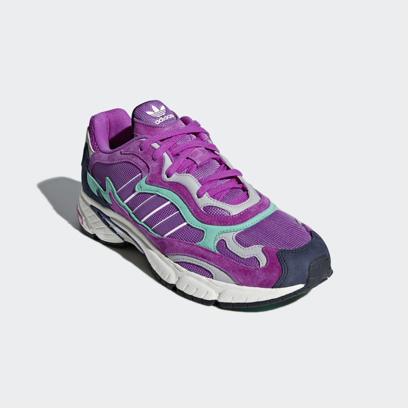Temper Run Shoes