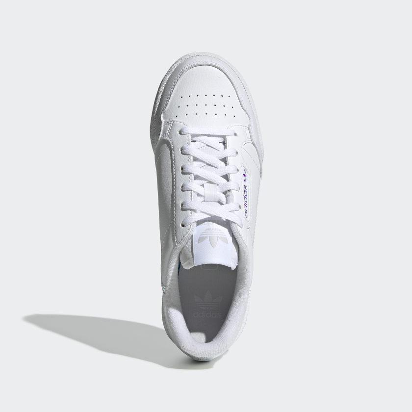 adidas-Originals-Continental-80-Shoes-Kids-039 thumbnail 17