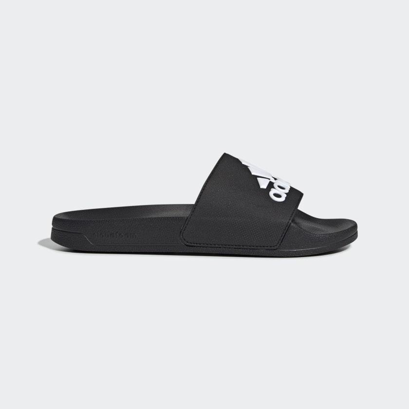 adidas-Adilette-Shower-Slides-Men-039-s thumbnail 50