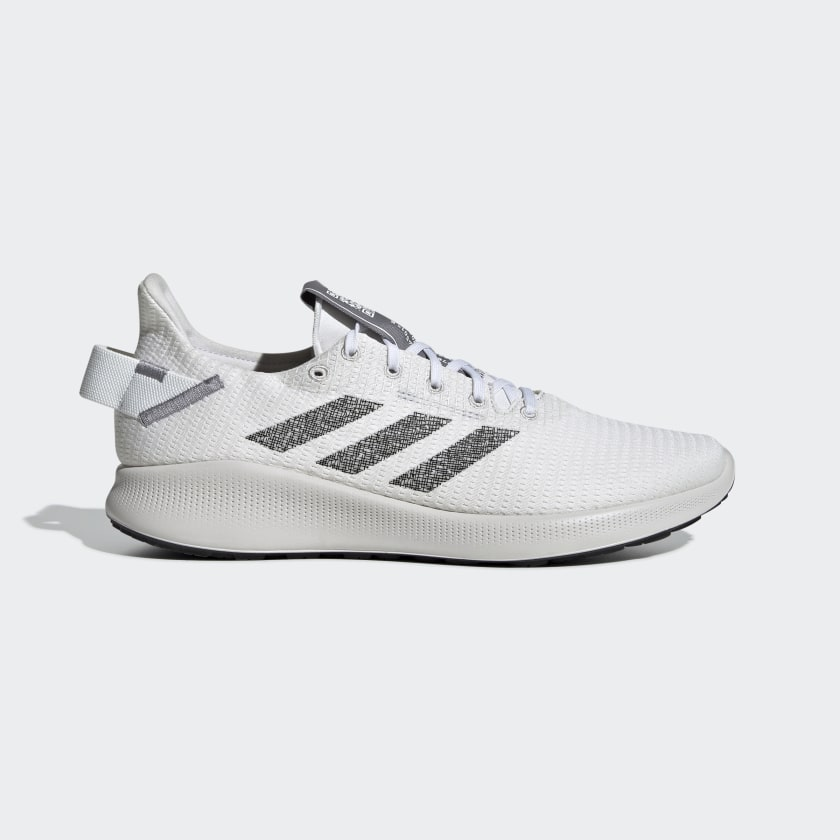 adidas-Sensebounce-Street-Shoes-Men-039-s miniatura 15