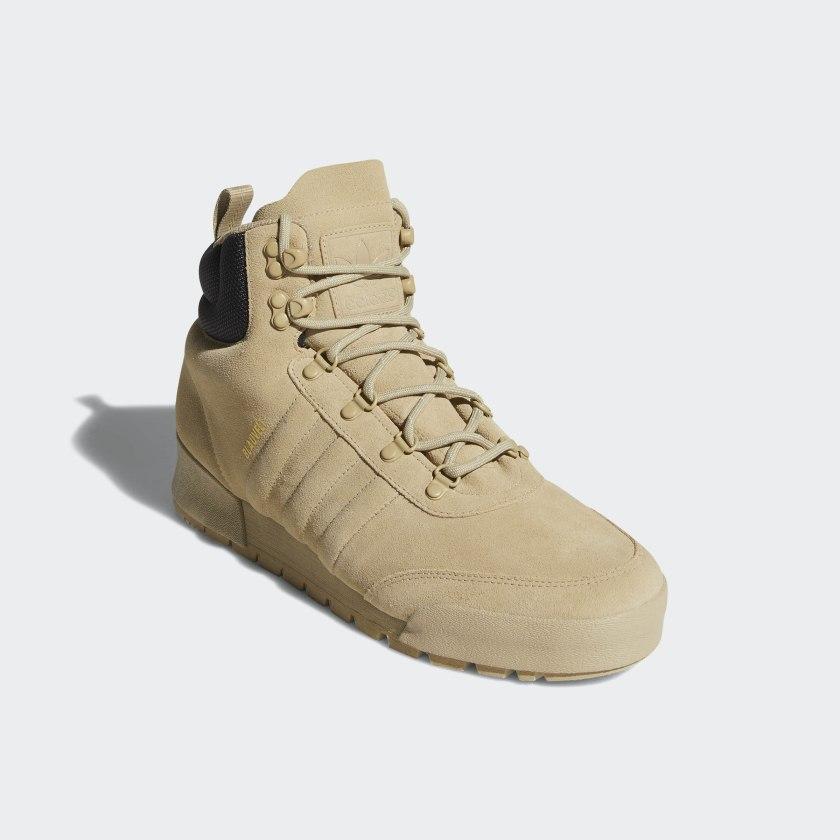 Jake 2.0 Boots