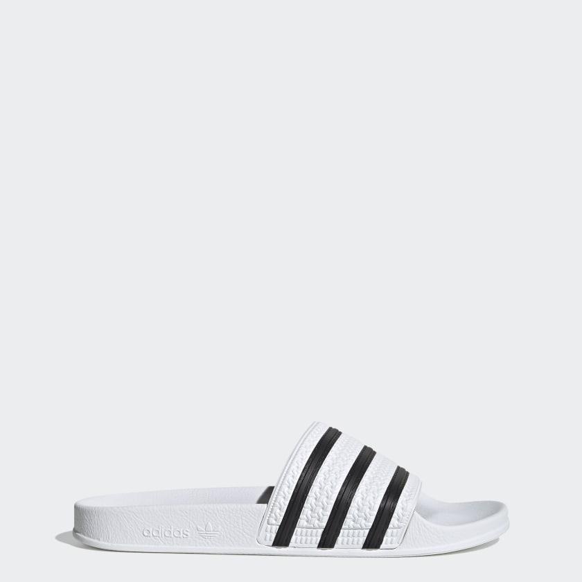 adidas-Originals-Adilette-Slides-Men-039-s thumbnail 15