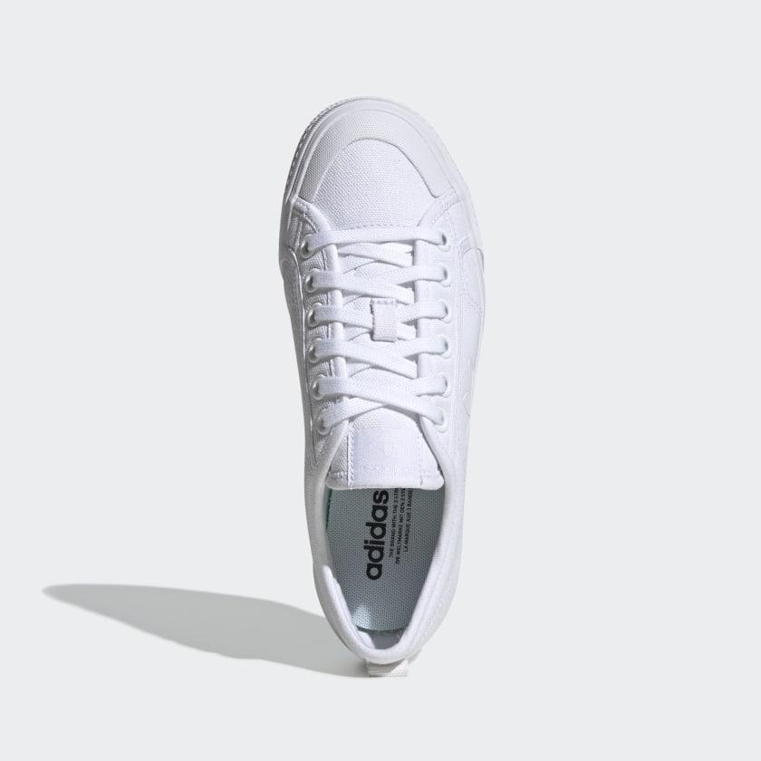 adidas-Originals-Nizza-Trefoil-Shoes-Women-039-s thumbnail 22