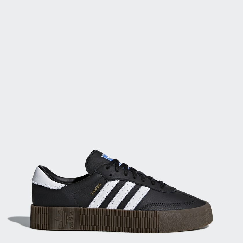 adidas-Originals-SAMBAROSE-Shoes-Women-039-s thumbnail 13