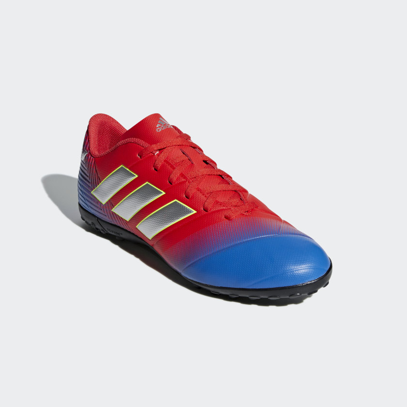 Calzado de Fútbol NEMEZIZ MESSI 18.4 TF