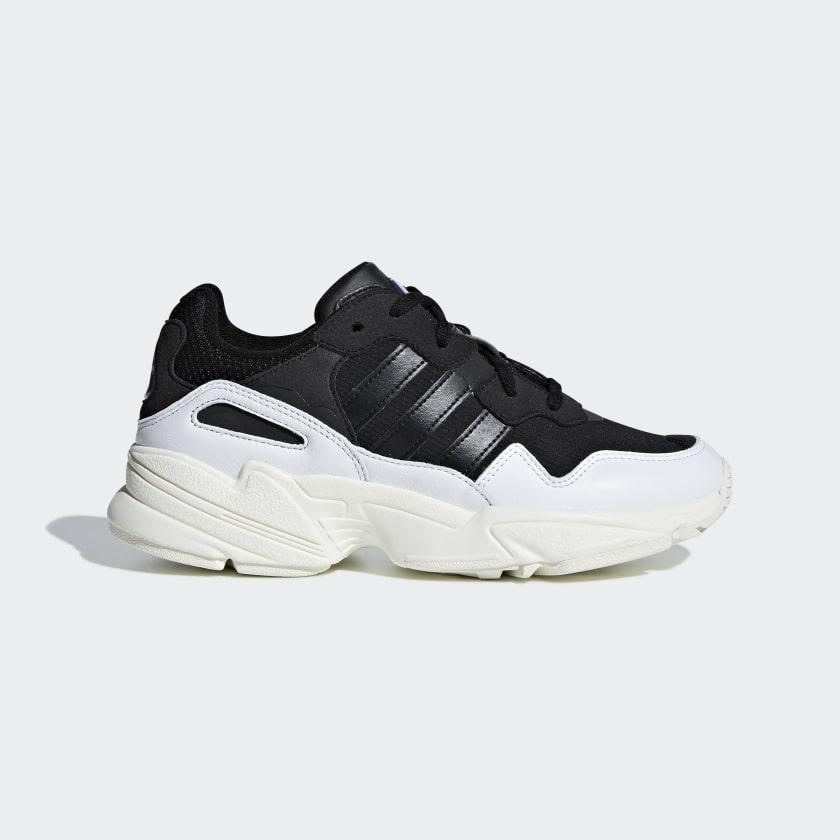 adidas-Yung-96-Shoes-Kids-039 thumbnail 17