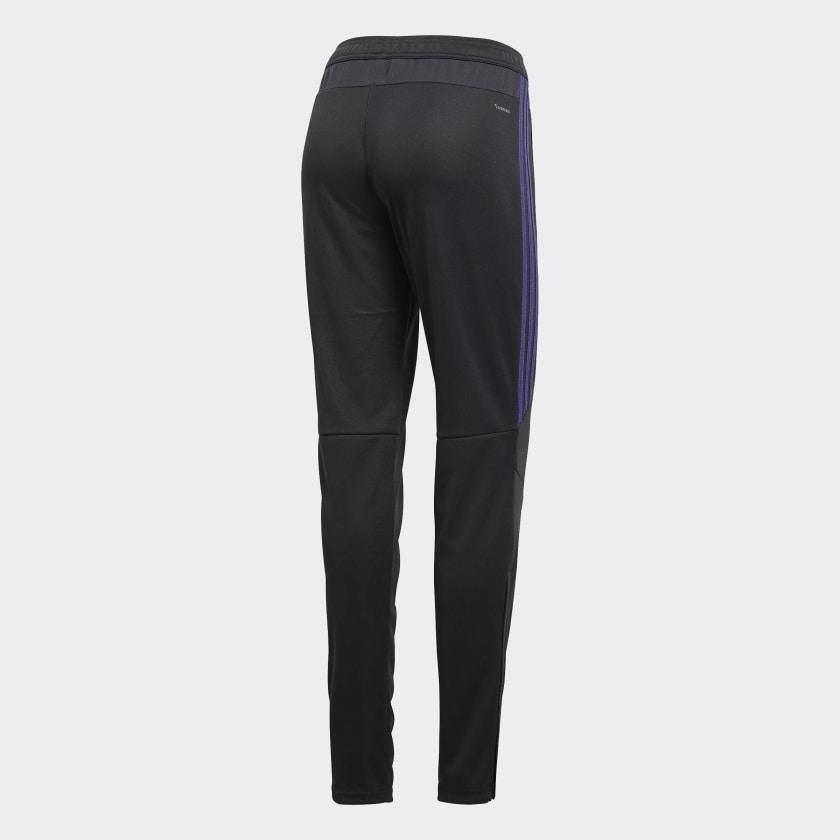 Женские брюки Adidas Tiro 17 Training Hose Damen