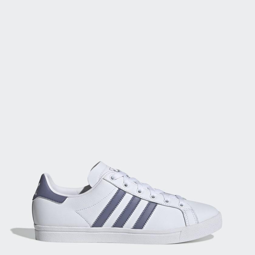 adidas-Originals-Coast-Star-Shoes-Women-039-s thumbnail 33