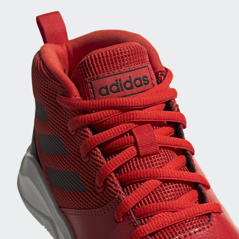 adidas-OwnTheGame-Wide-Shoes-Kids-039 thumbnail 13