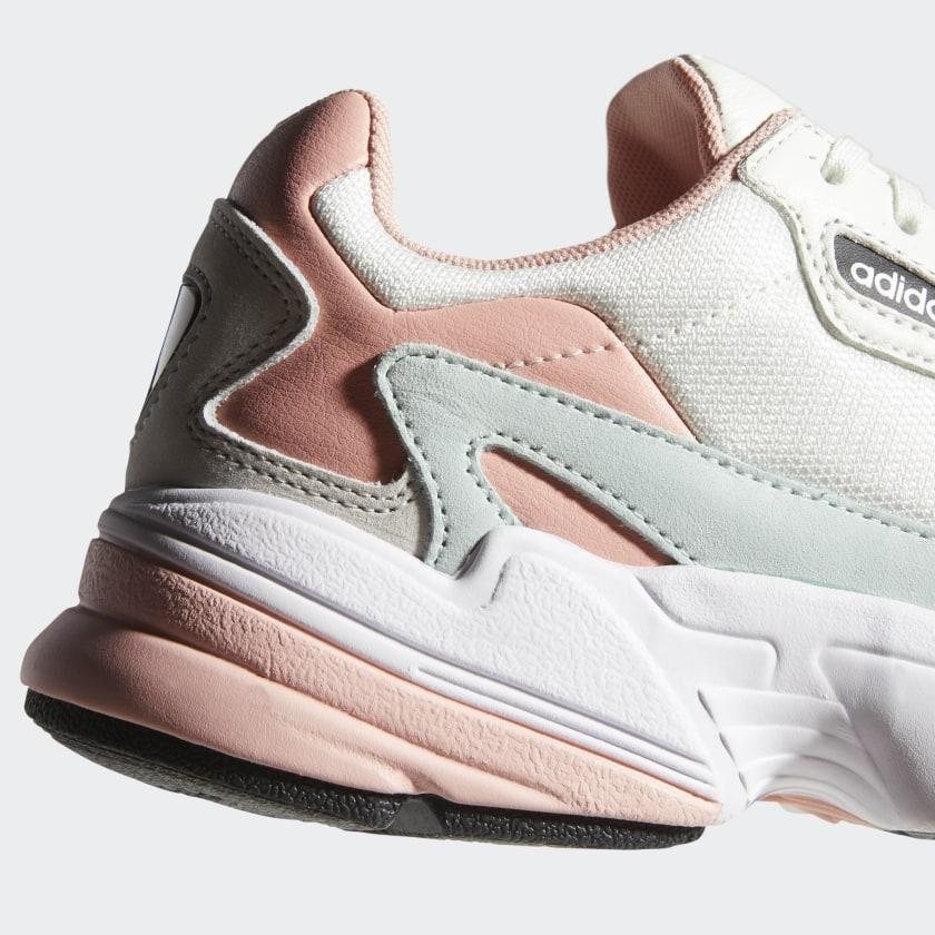adidas-Originals-Falcon-Shoes-Women-039-s thumbnail 16