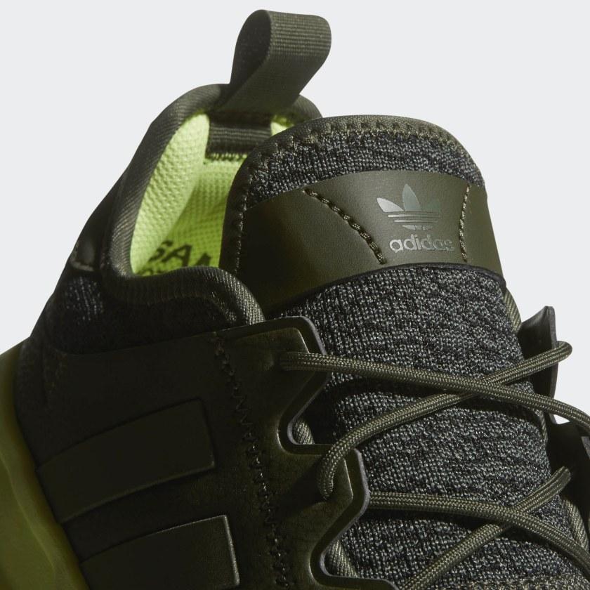 adidas-X-PLR-Shoes-Men-039-s thumbnail 6