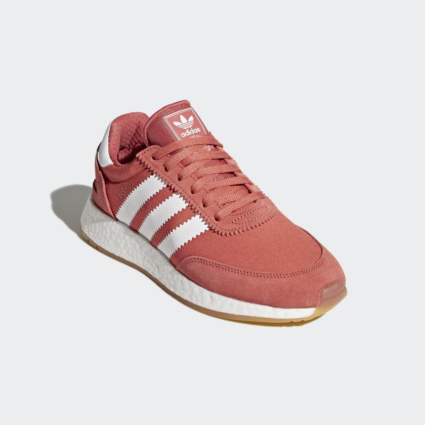 adidas Obuv I-5923 - oranžová  15d879a6d2