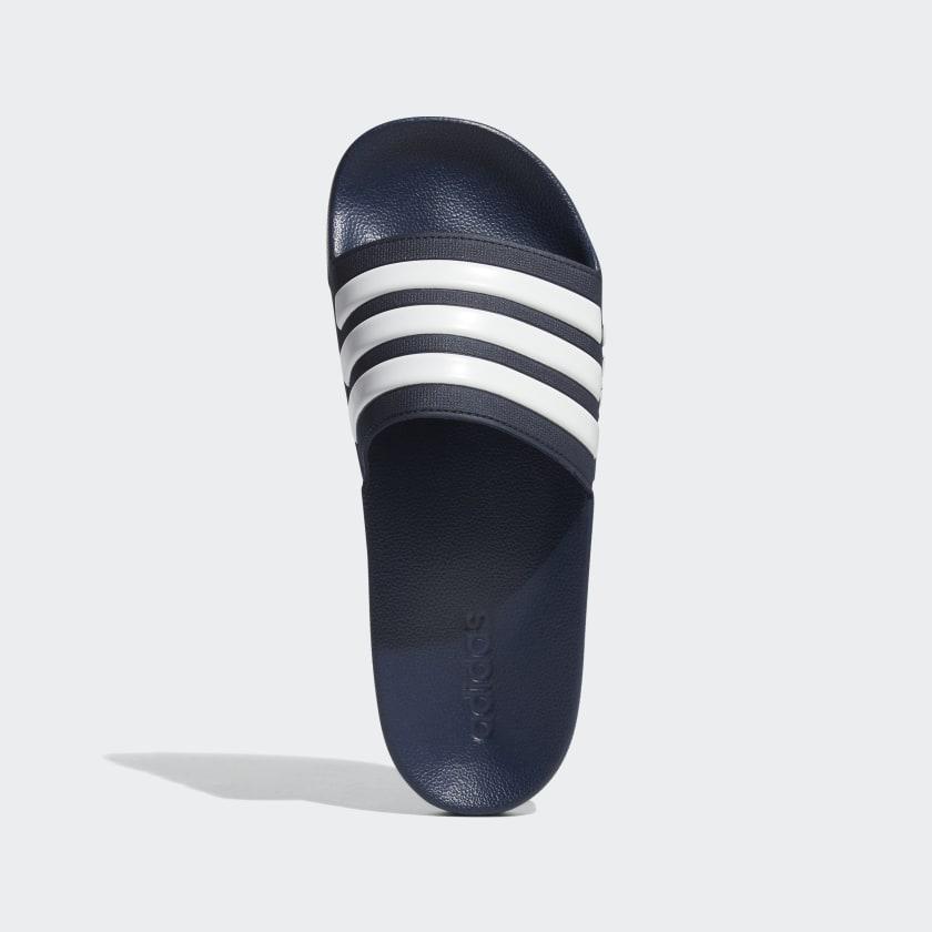 adidas-Adilette-Cloudfoam-Slides-Men-039-s thumbnail 28