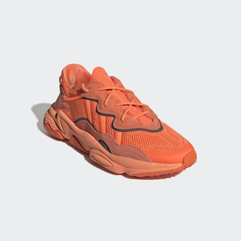 adidas-Originals-OZWEEGO-Shoes-Men-039-s thumbnail 26