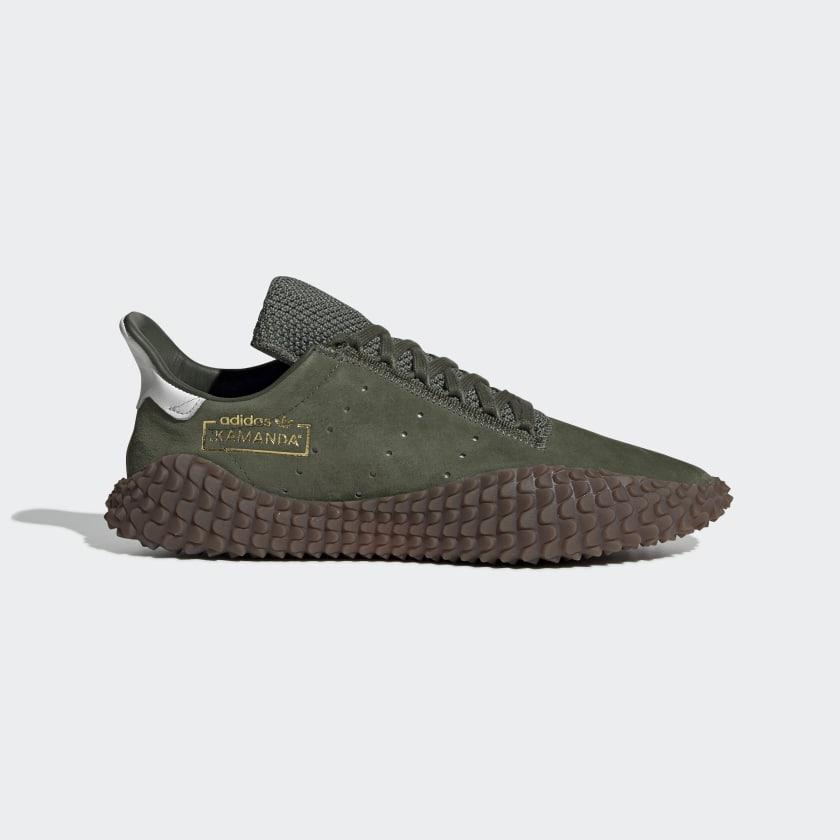 Adidas Kamanda 01