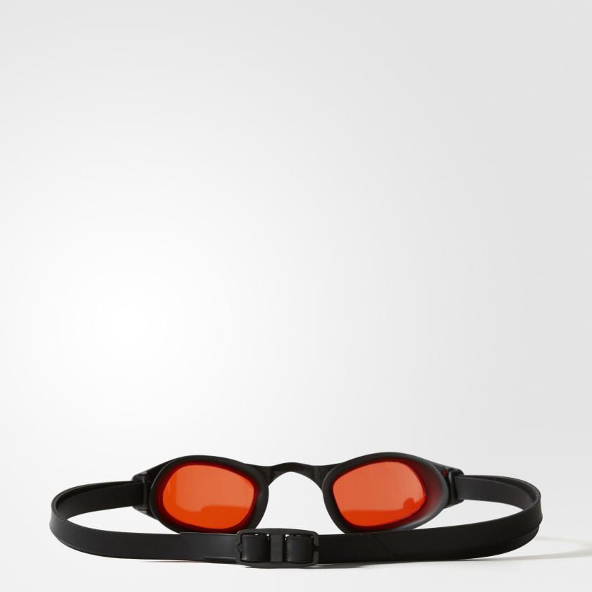 persistar race unmirrored swim goggle junior