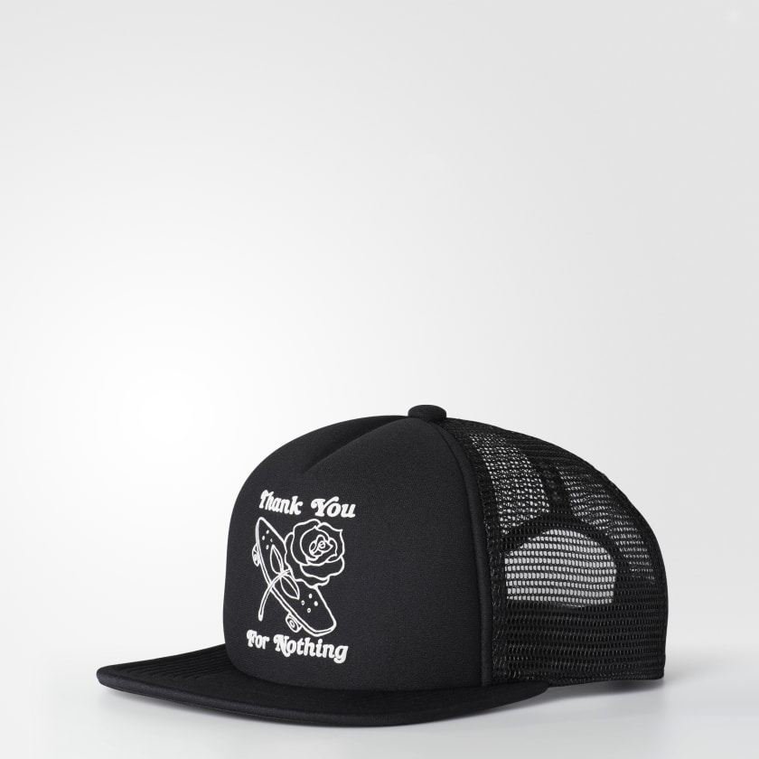 Gorra Trucker Thanks