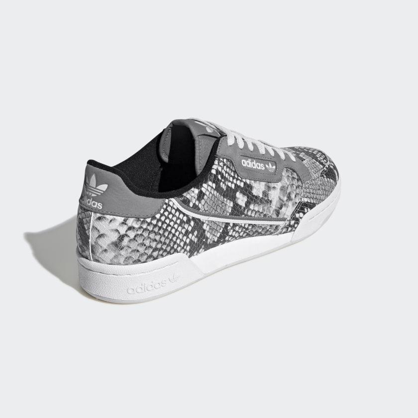 miniature 15 - Adidas Originals Continental 80 chaussures homme