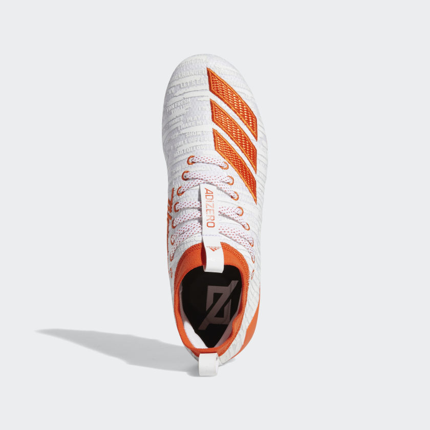 adidas-Adizero-8-0-Cleats-Men-039-s thumbnail 14