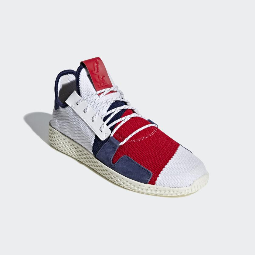 Pharrell Williams BBC Hu V2 Shoes