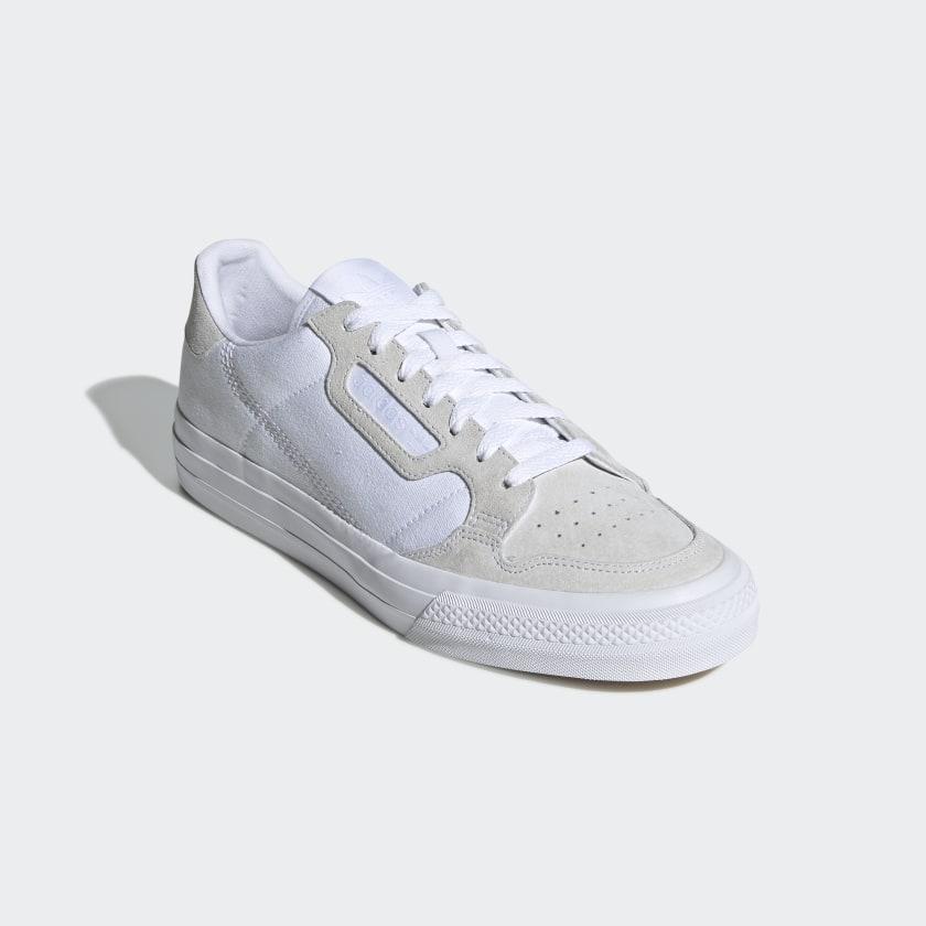 adidas-Originals-Continental-Vulc-Shoes-Men-039-s thumbnail 14