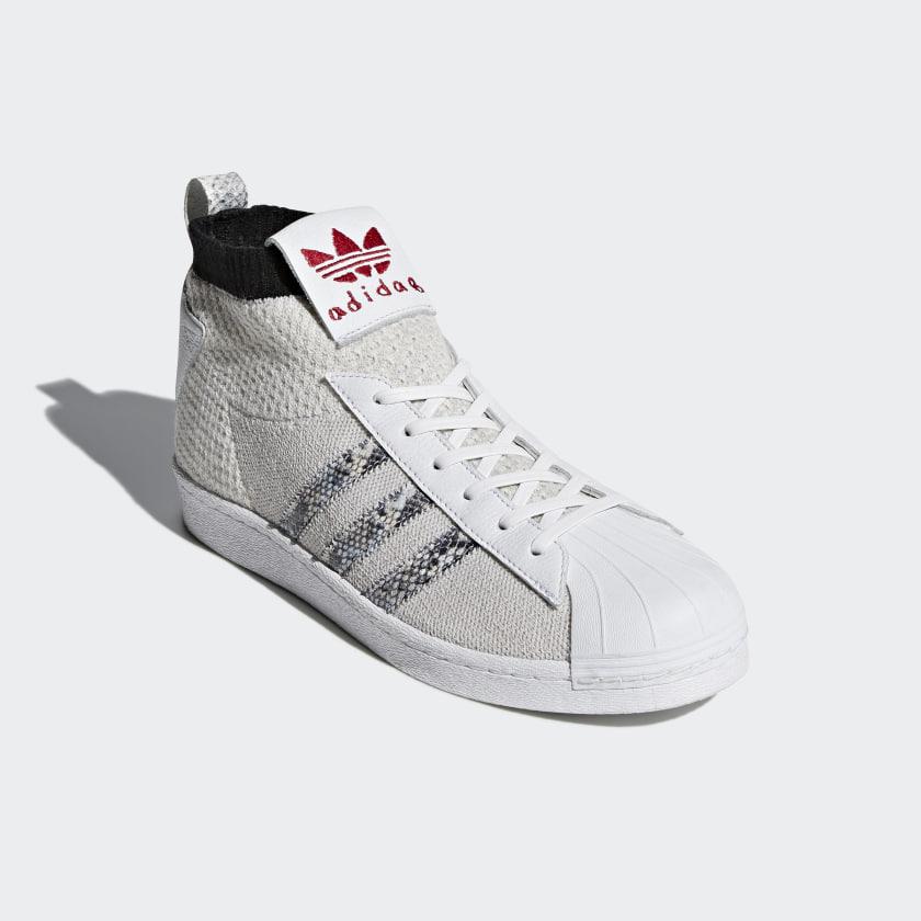 UA&SONS Ultra Star Shoes