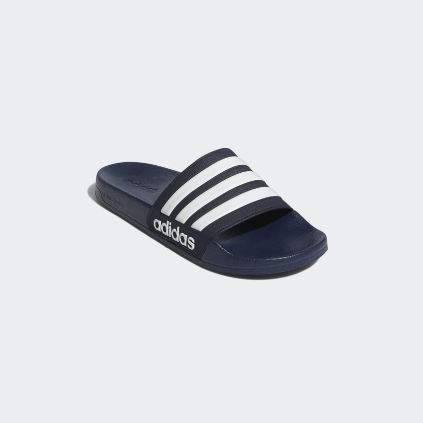adidas-Adilette-Cloudfoam-Slides-Men-039-s thumbnail 29