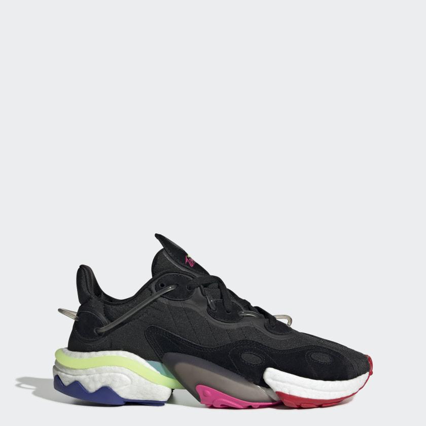 adidas-Originals-Torsion-X-Shoes-Men-039-s thumbnail 17