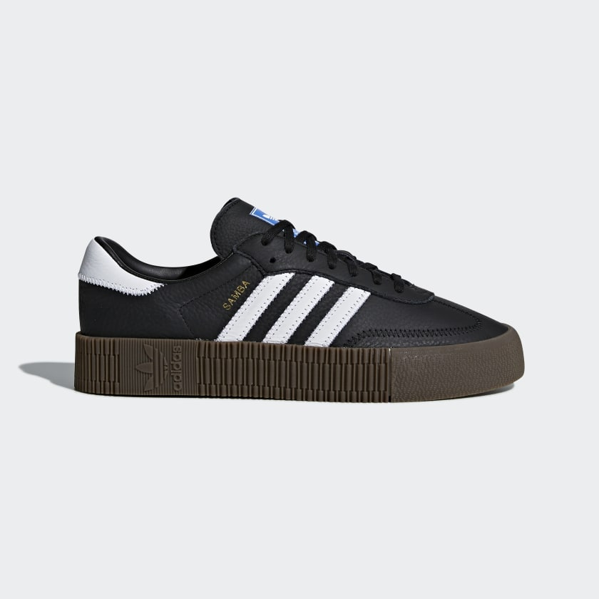adidas-Originals-SAMBAROSE-Shoes-Women-039-s thumbnail 14