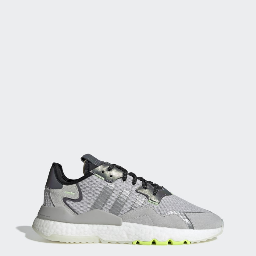 adidas-Originals-Nite-Jogger-Shoes-Men-039-s thumbnail 31