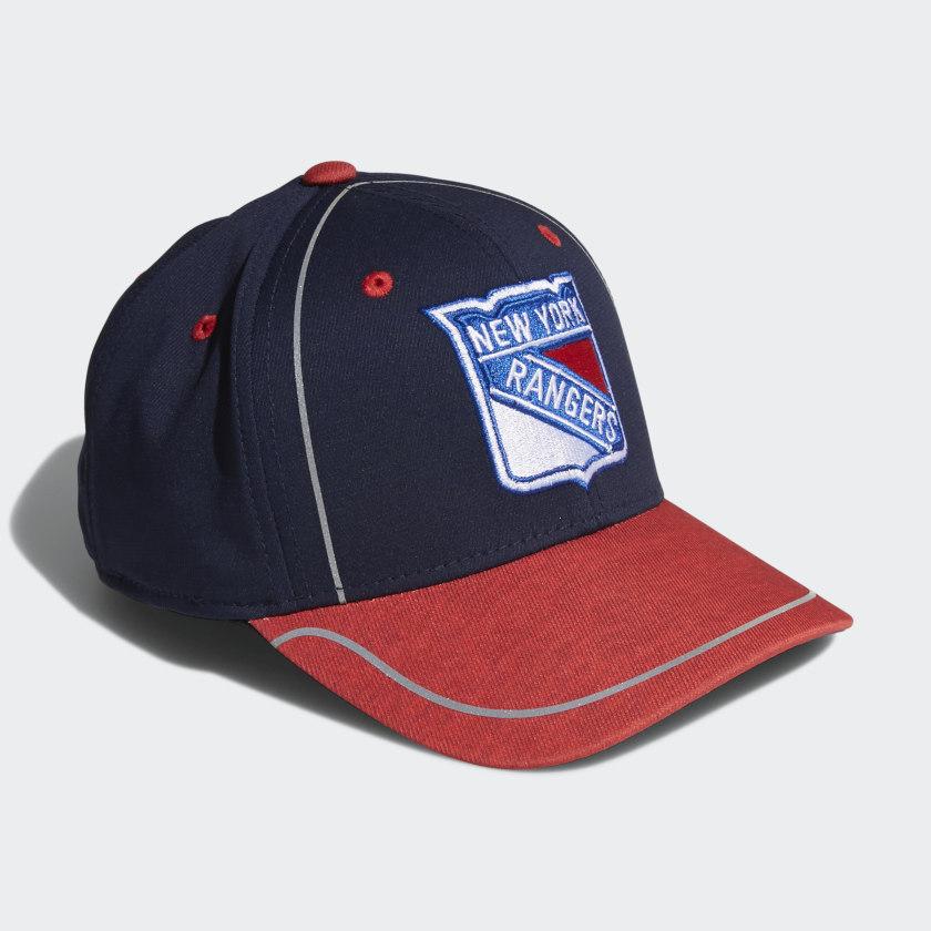 Rangers Flex Draft Hat
