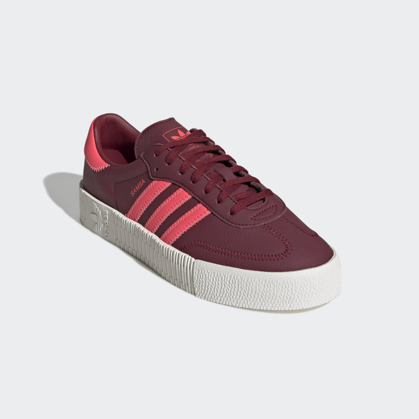 adidas-Originals-SAMBAROSE-Shoes-Women-039-s thumbnail 43