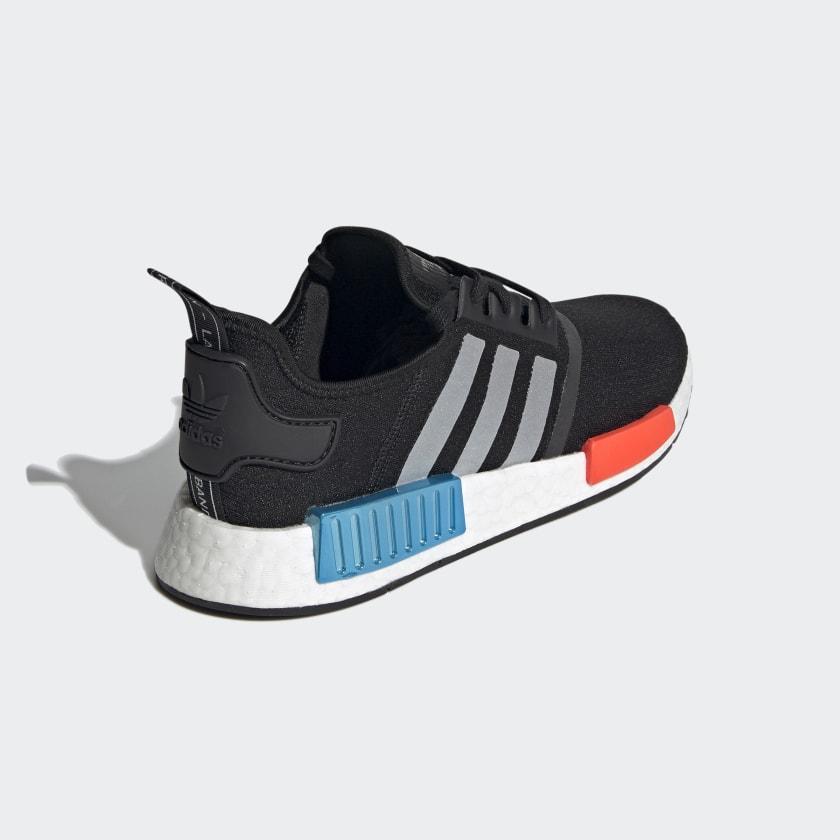 thumbnail 16 - adidas Originals NMD_R1 Shoes Men's