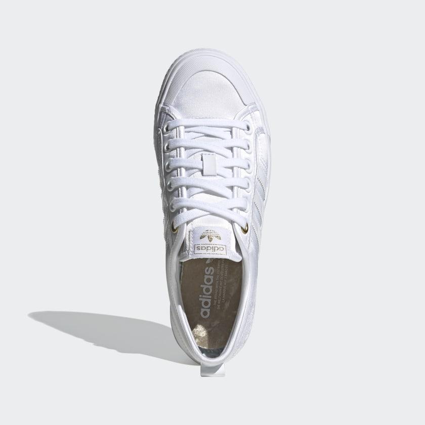 adidas-Originals-Nizza-Shoes-Women-039-s thumbnail 14