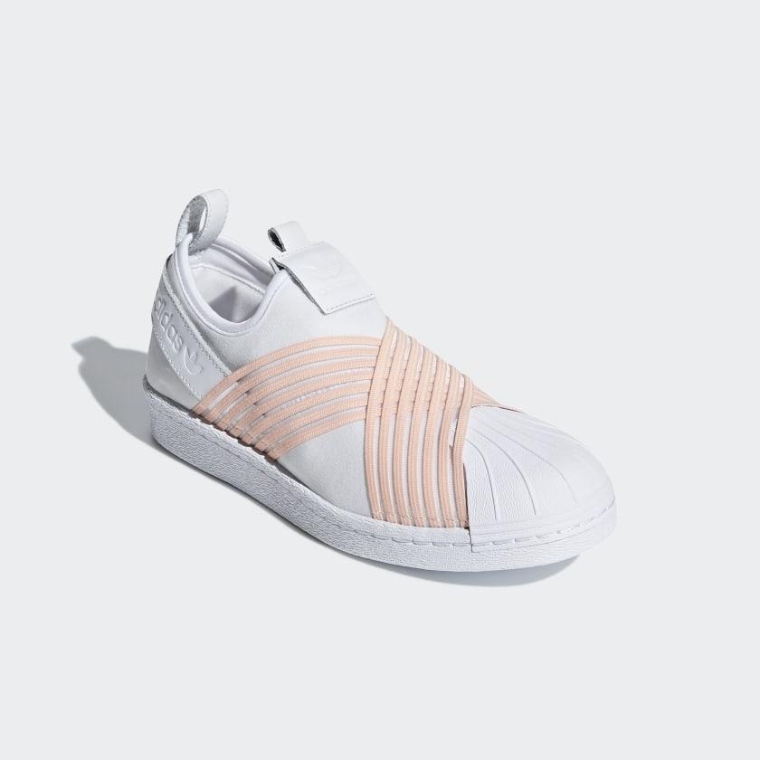 Sapatos Superstar Slip-on