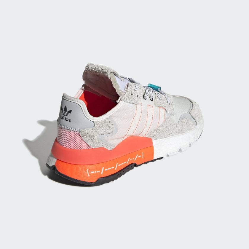adidas-Originals-Nite-Jogger-Shoes-Men-039-s thumbnail 32