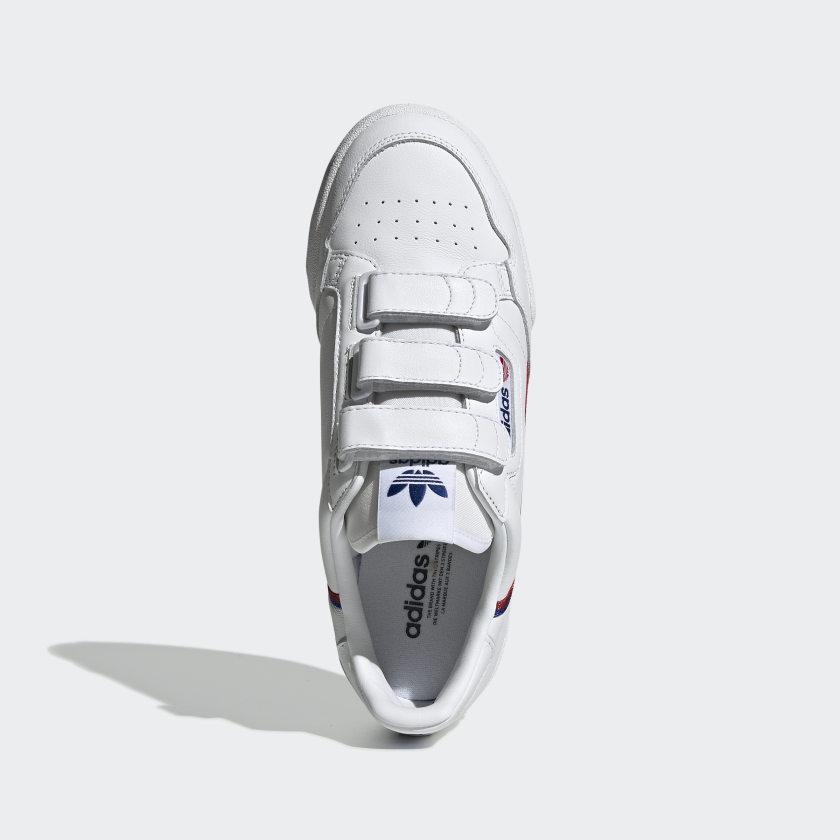adidas-Originals-Continental-80-Shoes-Women-039-s thumbnail 21