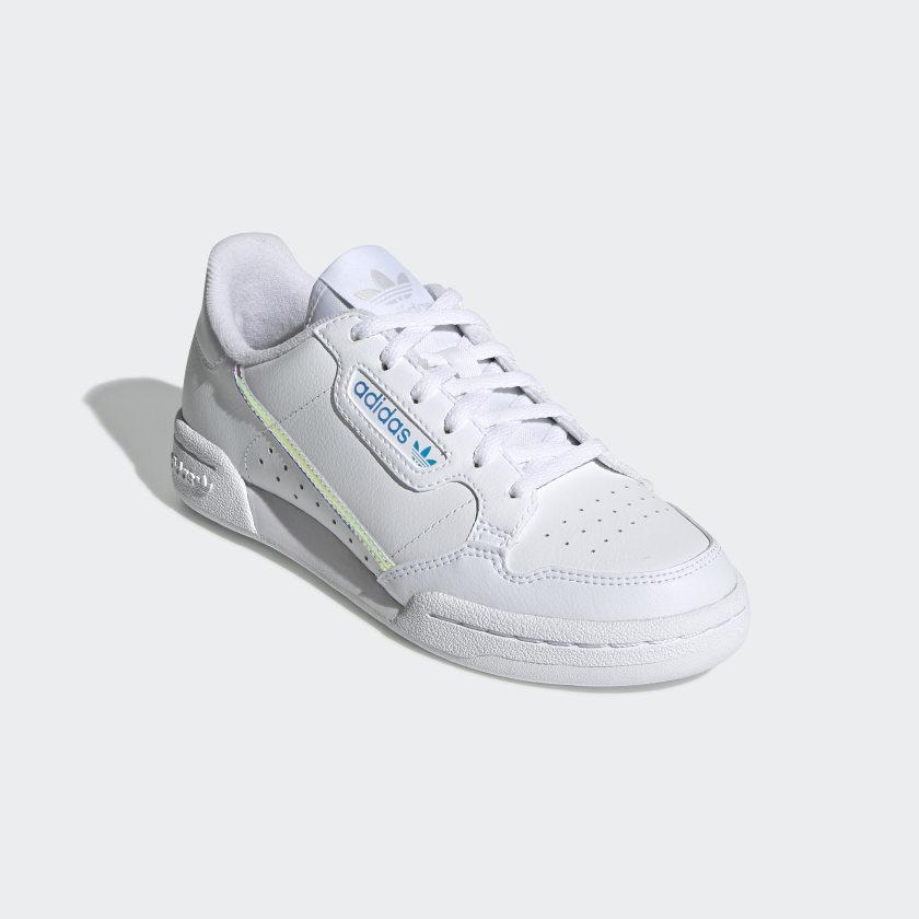 adidas-Originals-Continental-80-Shoes-Kids-039 thumbnail 18