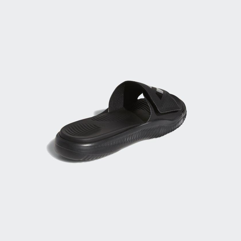 adidas-Alphabounce-Basketball-Slides-Men-039-s thumbnail 14