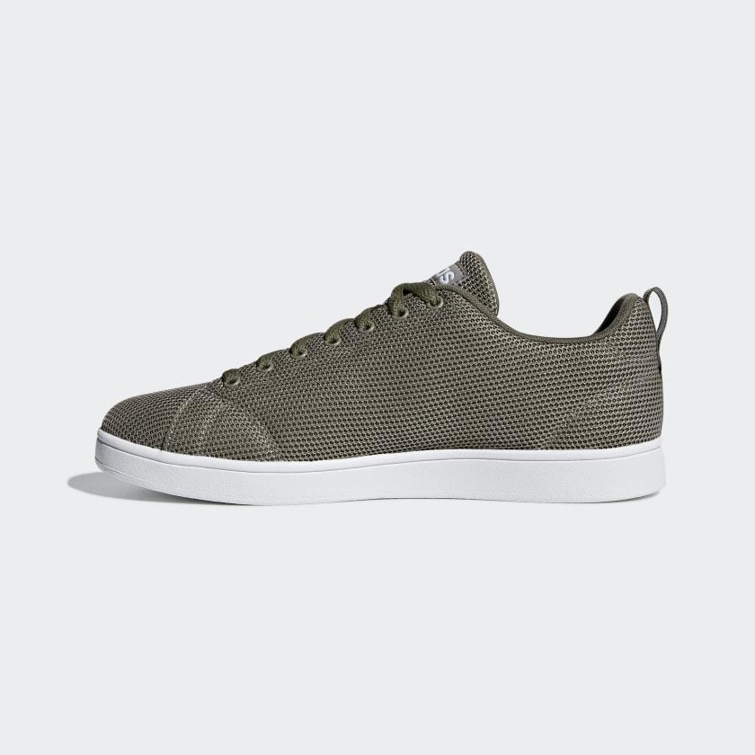 adidas-VS-Advantage-Clean-Shoes-Men-039-s thumbnail 16
