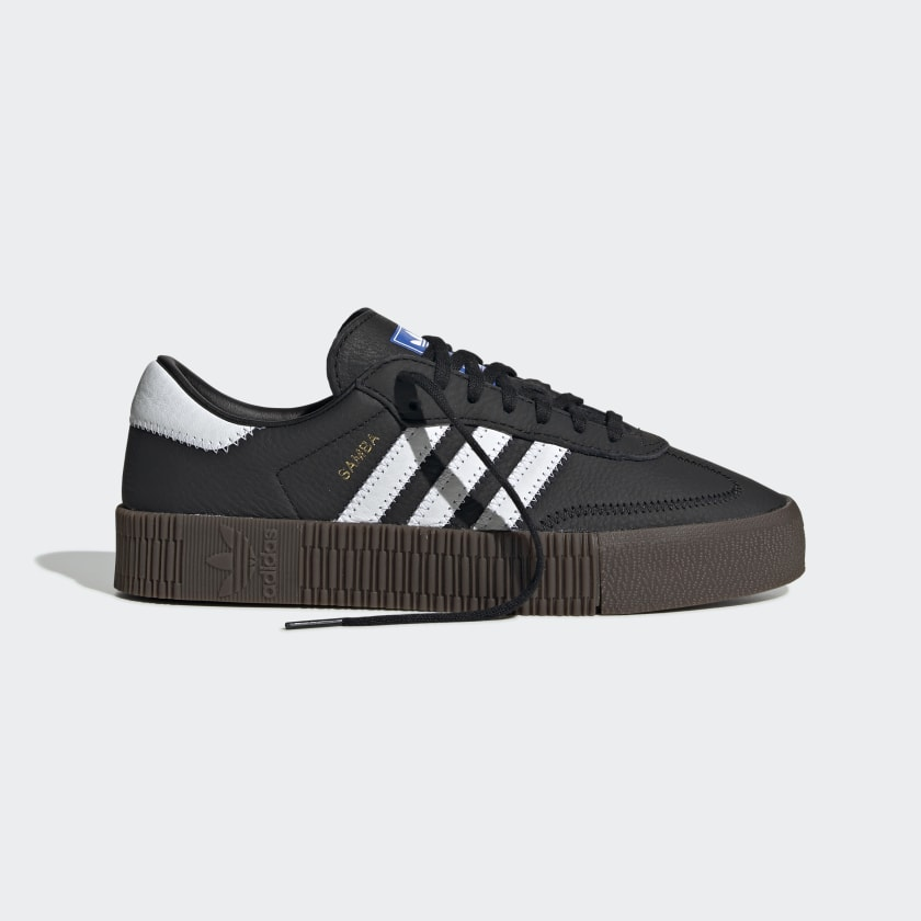 adidas-Originals-SAMBAROSE-Shoes-Women-039-s thumbnail 15