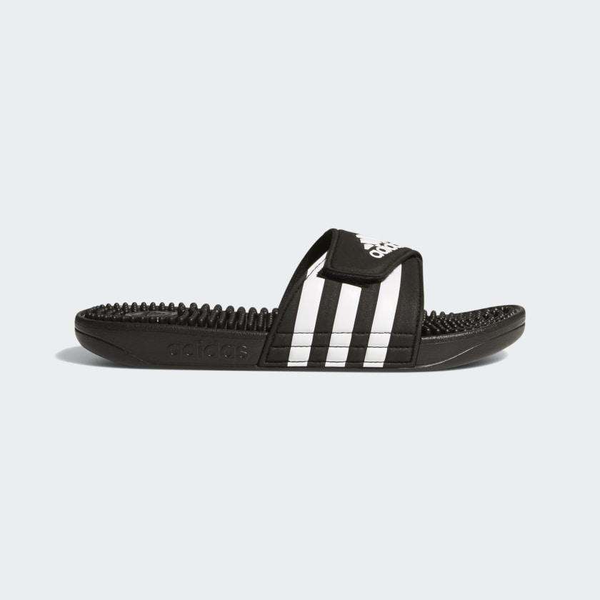 adidas-Adissage-Slides-Women-039-s thumbnail 12
