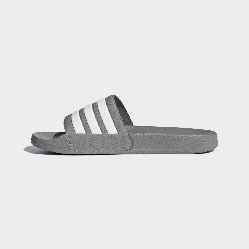 adidas-Adilette-Cloudfoam-Slides-Men-039-s thumbnail 38
