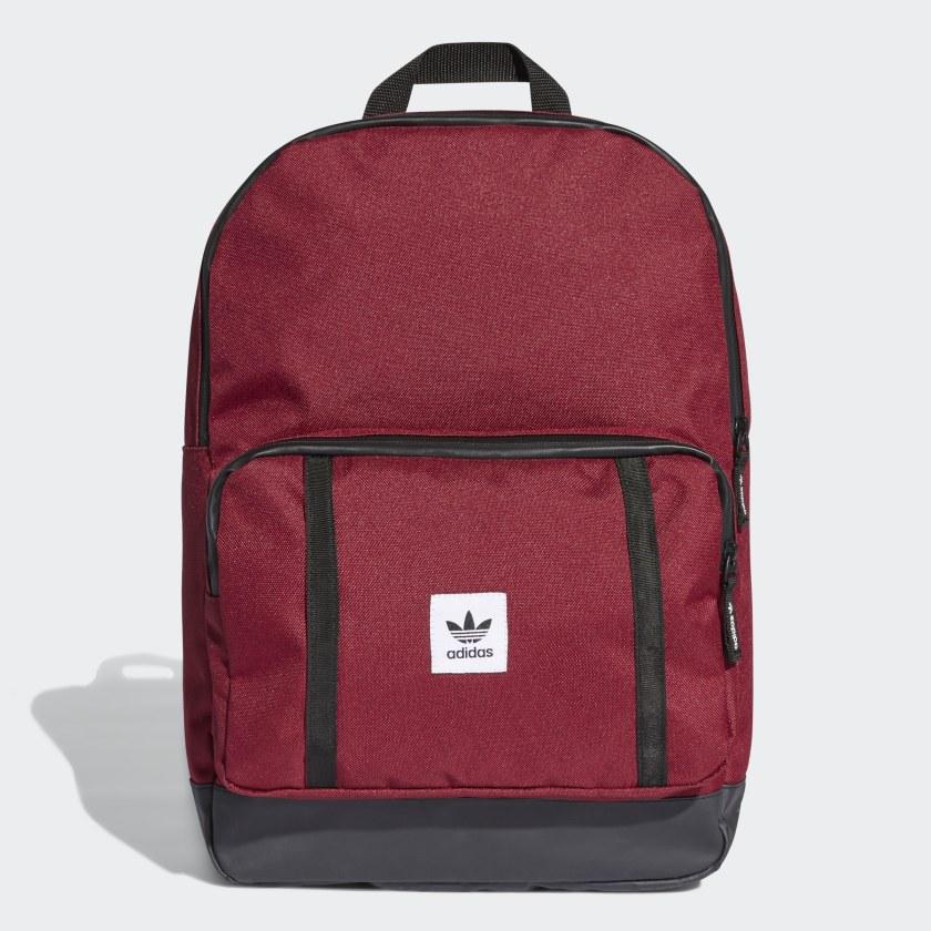 adidas-Classic-Backpack-Men-039-s thumbnail 21